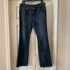 14 a.n.a Boot Cut Jeans